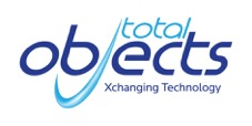 Total Objects Logo XchTech RGB